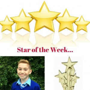 Star of the Week (1)